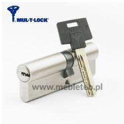 MUL-T-LOCK Classic wkładka 90 mm 40/50
