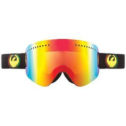 okulary Dragon NFX - Rasta/Red Ionized/Yellow Blue Ionized