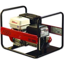 Generator prądu FOGO FH 7000 Honda trzy fazy