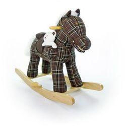 MILLY MALLY Konik Pony brązowy