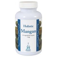 Holistic Mangan