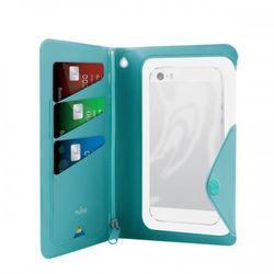 PURO Water Wallet Booklet Case - Etui smartphone max 5
