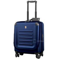 7243fd863da38 Victorinox Spectra™ 2.0 Dual mała walizka kabinowa 20/55 cm na laptopa 15,
