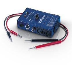 Palmer AHMCT 8 tester kabli