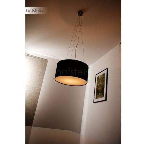 Uniwersalna lampa wisząca Coral czarna 40 cm porównaj