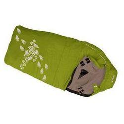 Śpiwór Boll PATROL L Zielony
