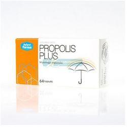 Propolis Plus kaps. - 64 kaps.