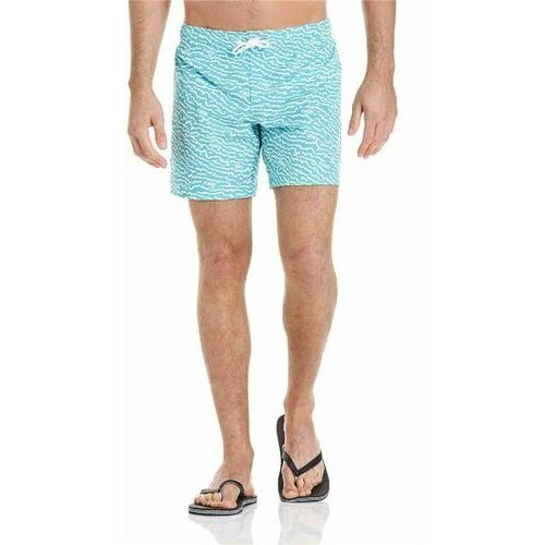 szorty BENCH - Shorts Bright Turquoise (BL045)