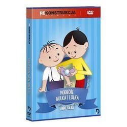 Podróże Bolka i Lolka i inne bajki (DVD)