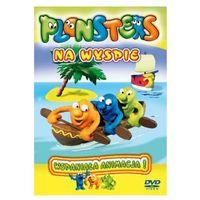 Plonsters - Na Wyspie