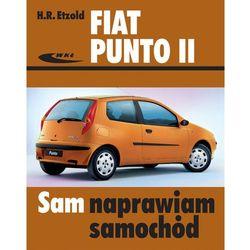 Fiat Punto II modele od września 1999 do czerwca 2003 (opr. miękka)