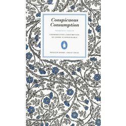 Conspicuous Consumption (opr. miękka)