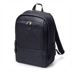 Torba dla laptopa DICOTA BASE 15-17,3'' (D30913) Czarny