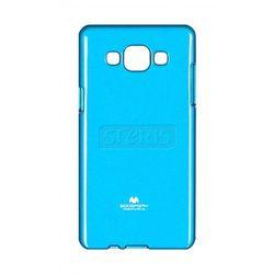 Etui JELLY CASE Samsung Galaxy A5 Jasny niebieski - JC-A5-SB
