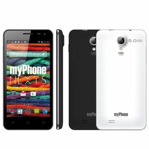 Myphone Next S