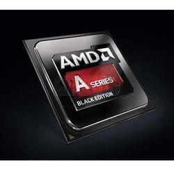 Procesor AMD APU A6-6400k 4.1GHz BOX (FM2) BE - AD640KOKHLBOX
