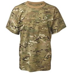 Koszulka T-shirt Tru-Spec TRU Cotton MultiCam - 4304