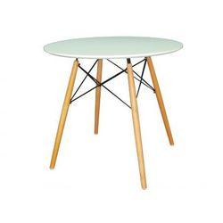 Stół okrągły PARIS 80cm .