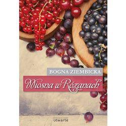 Wiosna w Różanach (opr. broszurowa)