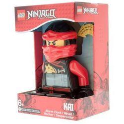 LEGO Budzik Ninjago Kai