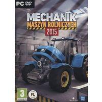 Mechanik Maszyn Rolniczych (PC)