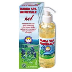 Rabka SPA Minerale żel 200 ml