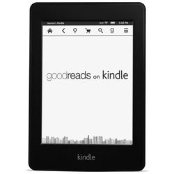 Amazon Kindle Paperwhite 2