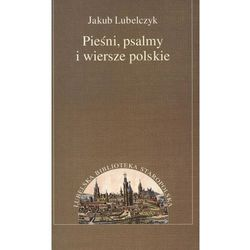 Pieśni psalmy i wiersze polskie (opr. miękka)