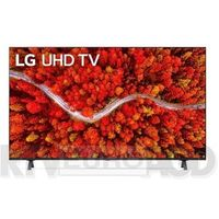 TV LED LG 55UP80003
