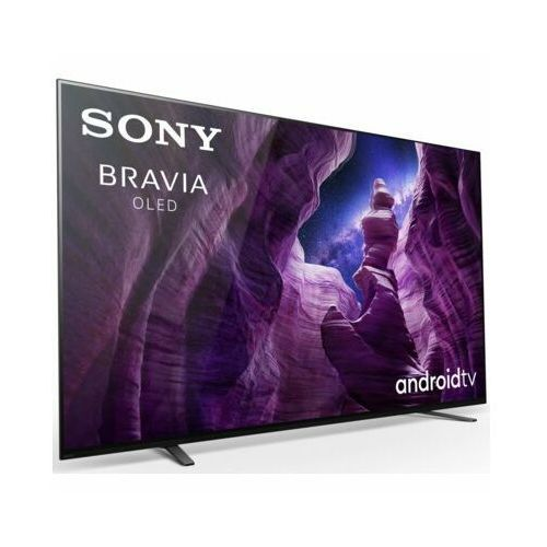 TV LED Sony KD-55A8