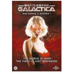 Tv Series - Battlestar Galactica S1