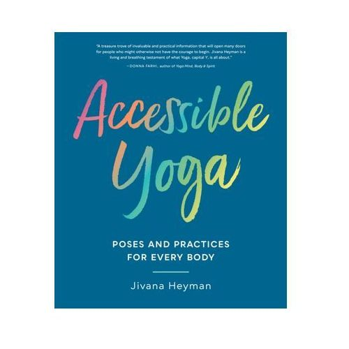 Accessible Yoga Heyman, Jivana
