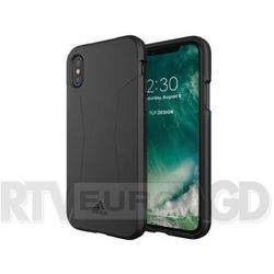 Adidas Agravic Case iPhone X (czarny)