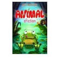 Animal eFiction - ebook