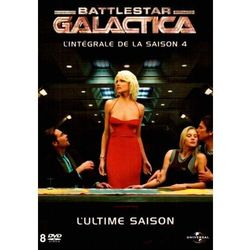 Tv Series - Battlestar Galactica..
