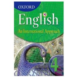 Oxford English: An International Approach Student Book 4: Book 4