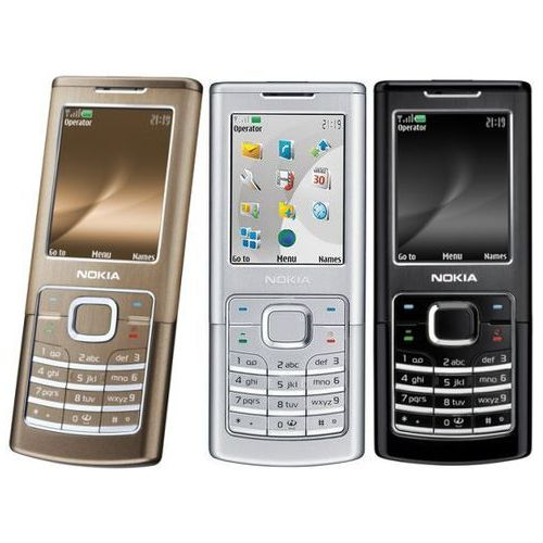 So Is The Nokia 6500 Classic