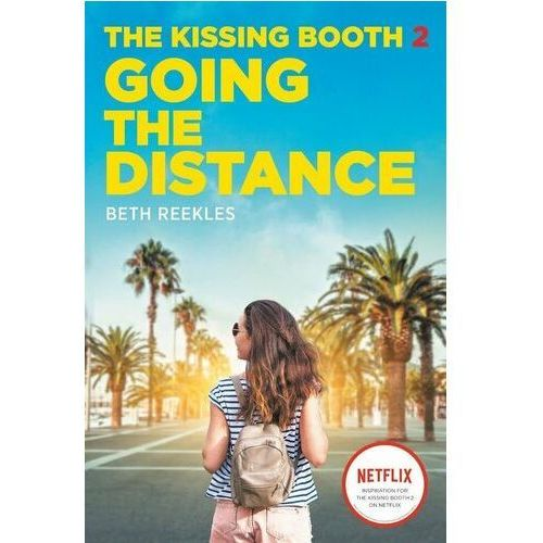 The Kissing Booth 2: Going the Distance Reekles, Beth