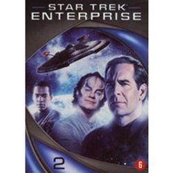 Tv Series - Star Trek-Enterprise 2