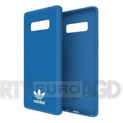 Adidas Moulded Basic Case Samsung Galaxy Note 8 (niebieski)