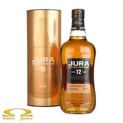 Whisky Isle of Jura 12 YO 0,7l