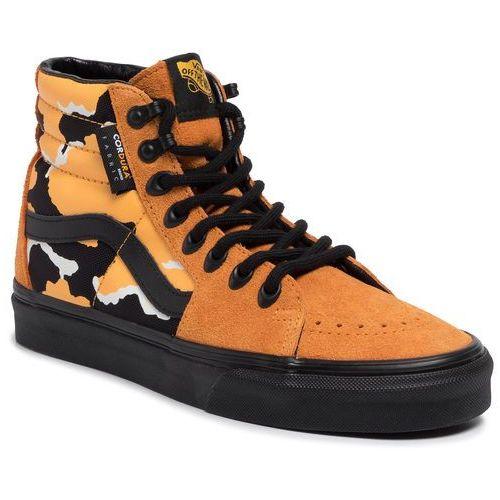 Sneakersy VANS Sk8 Hi VN0A4BV6XK41 (Cordura