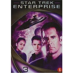 Tv Series - Star Trek-Enterprise 3