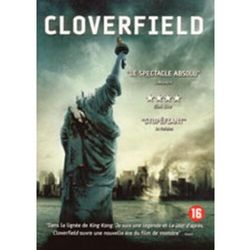 Movie - Cloverfield